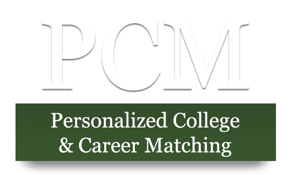 Personalized Matching | The process of how you find an educational and/or career SWEET SPOT - Personalized Matching